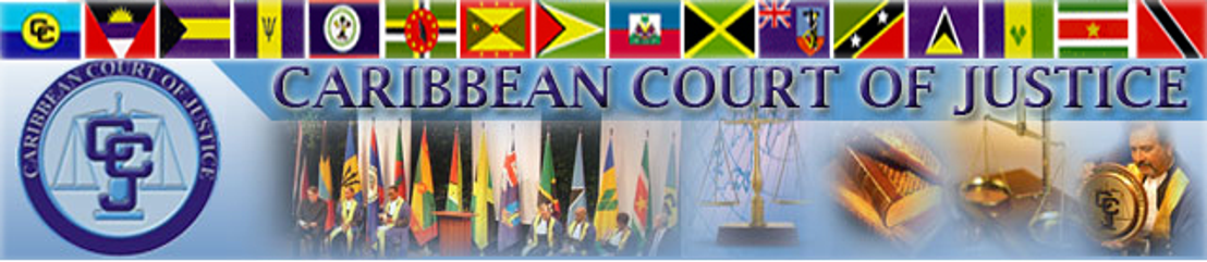 CCJ president lauds APEX as mechanism to deal with challenges facing regional courts