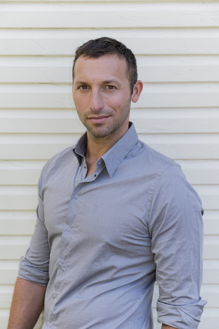 Ian Thorpe, host of Bullied