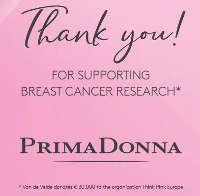 PrimaDonna geeft vrouwen met borstkanker steun en zelfvertrouwen