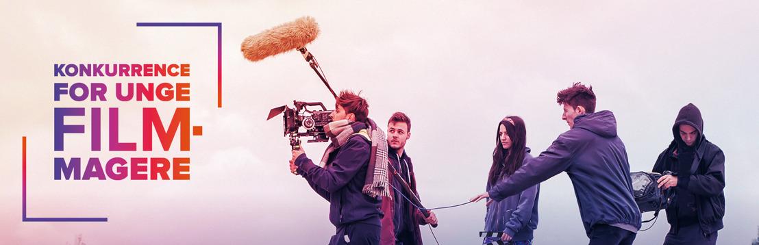 Lys, kamera – værsgo'! VIND en pose penge til at lave din egen kortfilm
