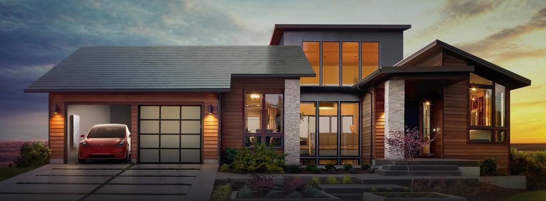 Tesla y Panasonic producirán celdas y paneles solares en Buffalo, NY.