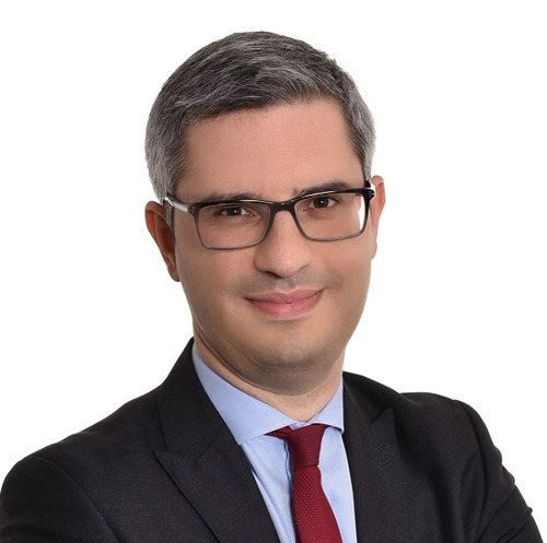 Degroof Petercam Investment Banking recrute Bernard Toupas au poste d'Executive Director