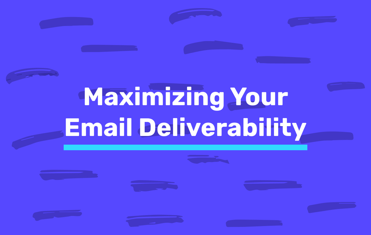 How to improve the deliverability of your email pitches