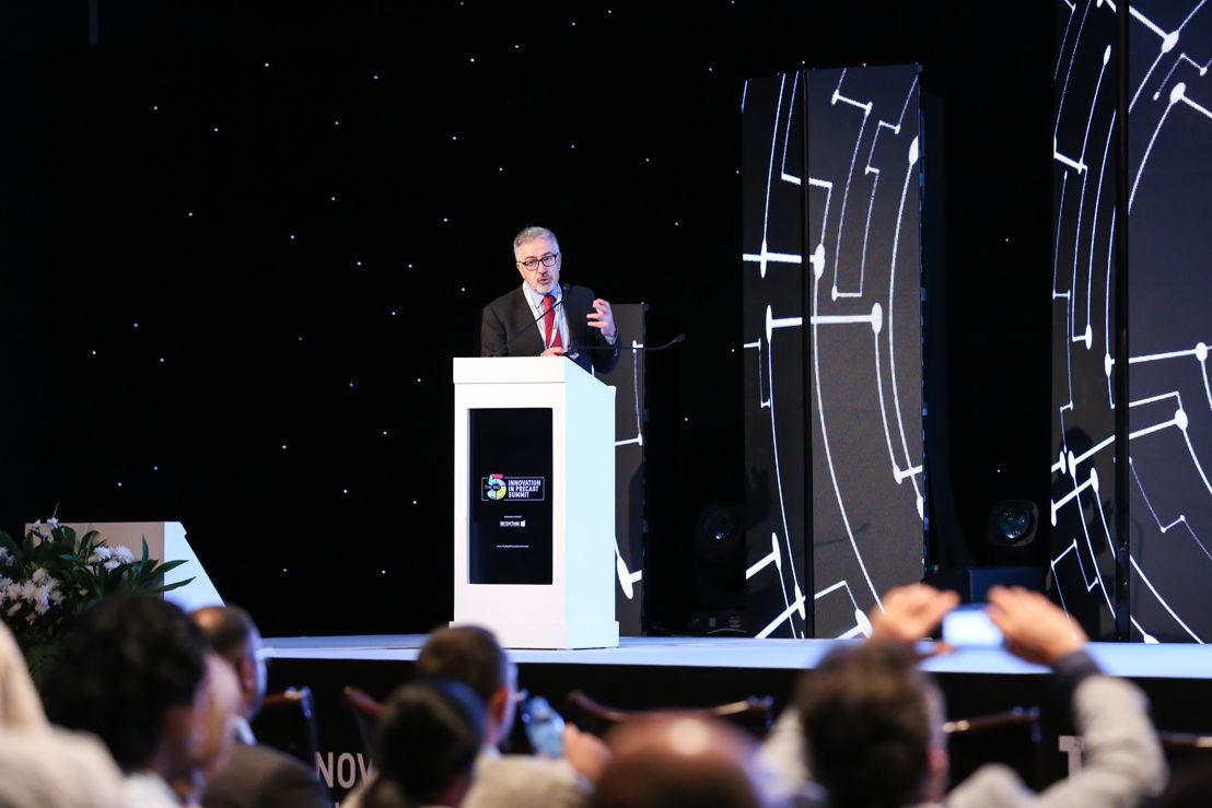 The Innovation in Precast Summit