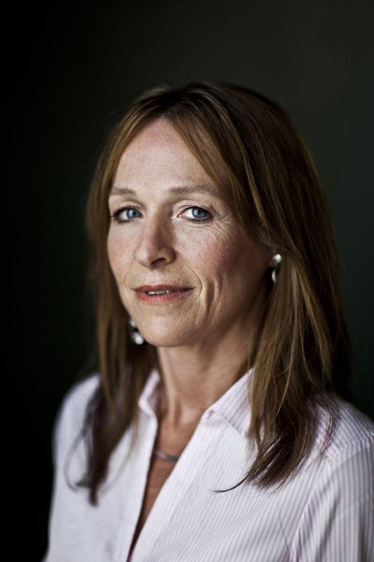 Bevergem - Ann Tuts als Martine (c) De Wereldvrede - Tom Verbruggen
