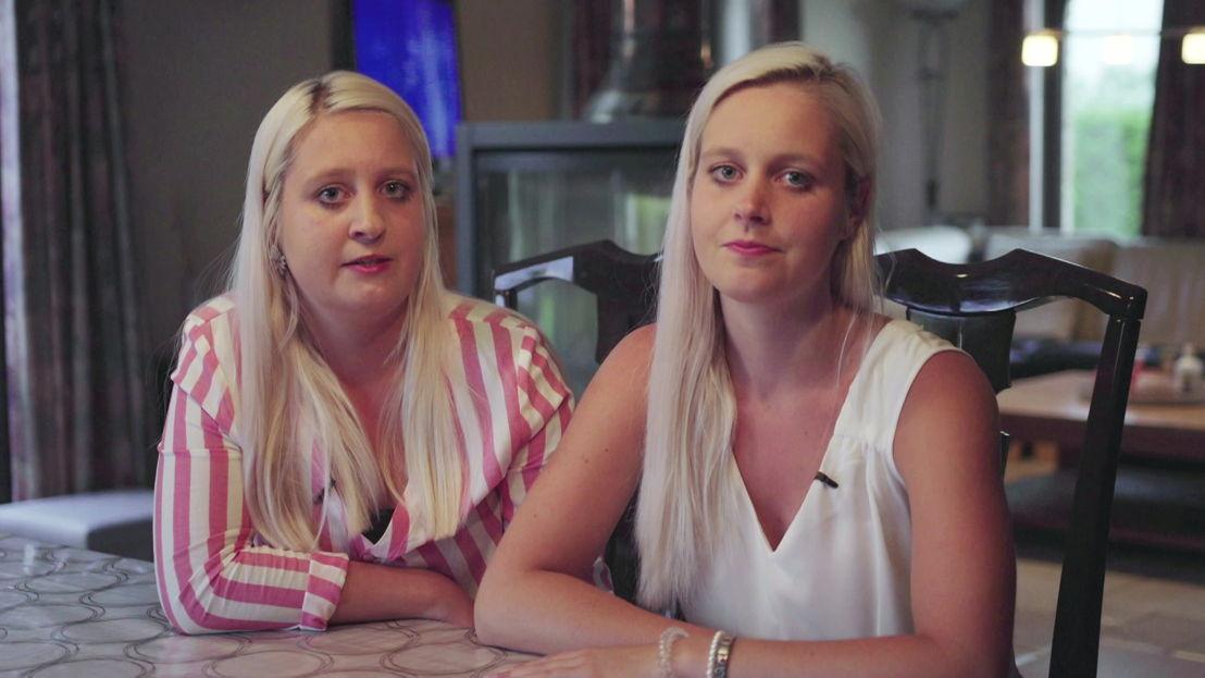 Laura en Lisa