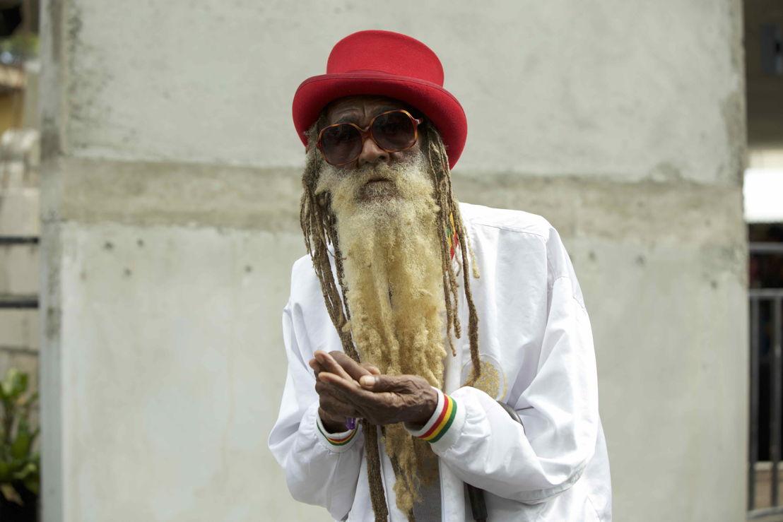 Rastafarian <br/>Photo credit: Garreth M. Daley - GD Films