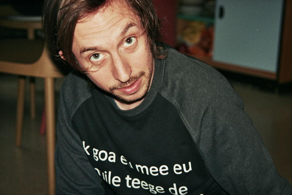 Robrecht Vanden Thoren