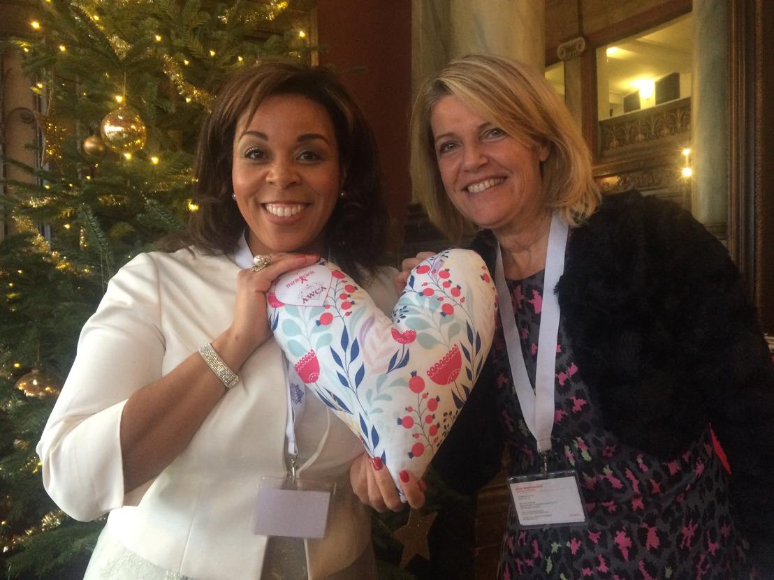 Een hart voor borstkankerpatiënten