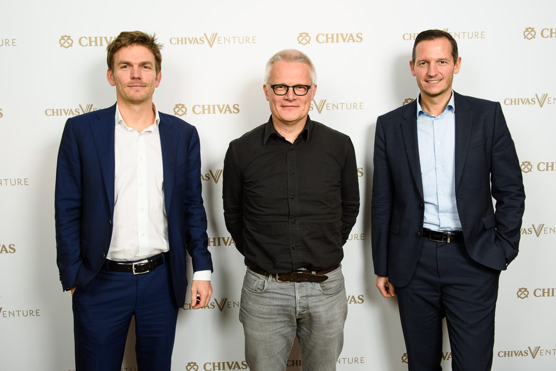 Chivas Venture 2018 jury