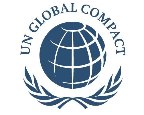 CEUSTERS adhère au Pacte Mondial des Nations-Unies, le réseau d'acteurs mondiaux qui veut mettre la responsabilité sociétale et environnementale au cœur de leurs actions
