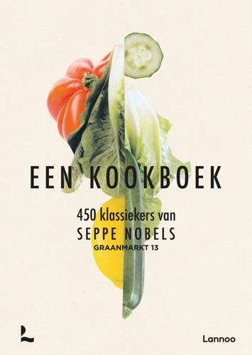 En exclusivité : la chaîne de supermarchés Delhaize et le chef Seppe Nobels lancent le premier livre de cuisine avec Nutri-Score