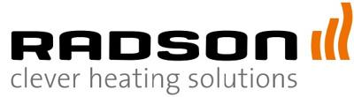 Radson espace presse Logo