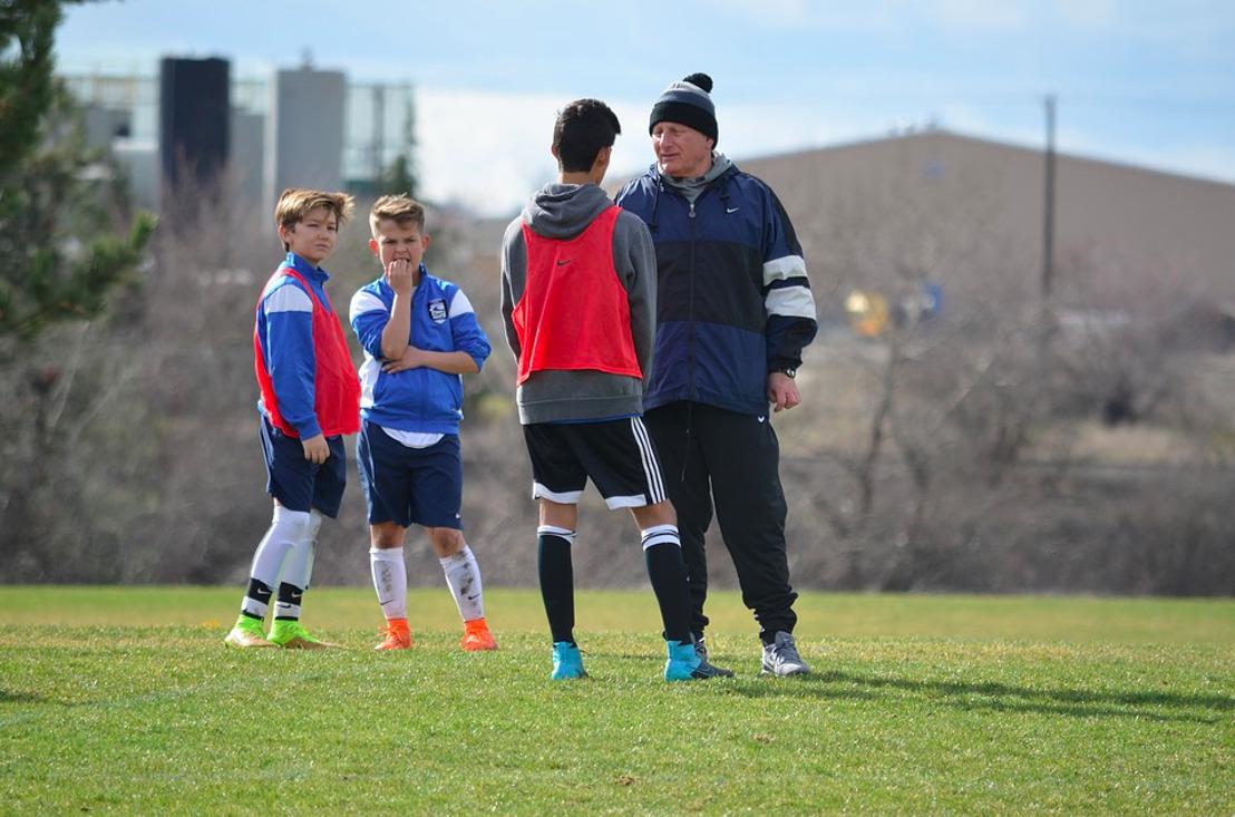 Grootschalig onderzoek naar discriminatie in het Belgisch jeugdvoetbal