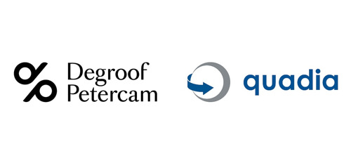 Degroof Petercam and Quadia launch a partnership in Impact Investing