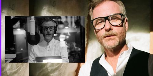 Preview: Matt Berninger van The National neemt Studio Brussel over