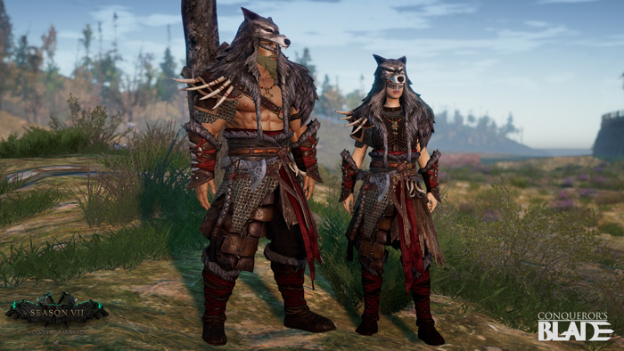 Conqueror's Blade New Viking Themed Season Available Now