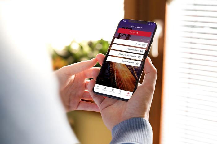 Emirates launches app in Arabic