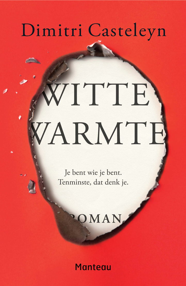 Cover 'Witte warmte'