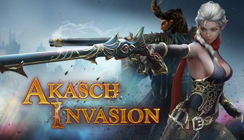 ArcheAge – Akasch Invasion is live!
