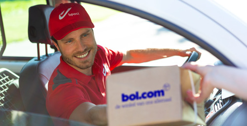 bpost launches new environmentally friendly return service in association with bol.com