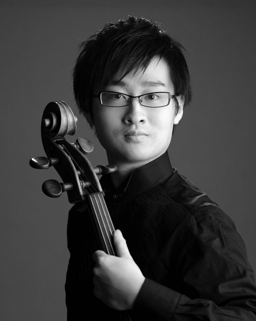 Yuya Okamoto - (c) QEIMC