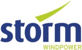Storm press room Logo