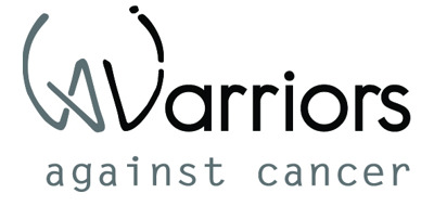 Warriors Against Cancer press room Logo
