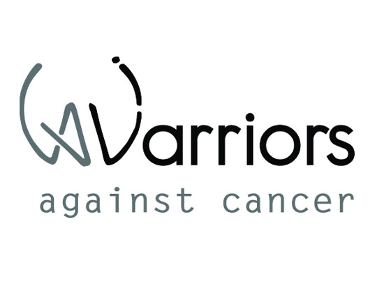 Warriors Against Cancer press room