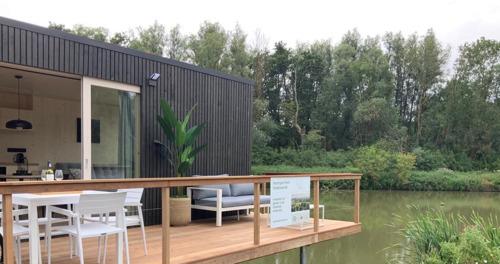 Roompot start begin 2021 met bouw nieuw park in Oudenaarde