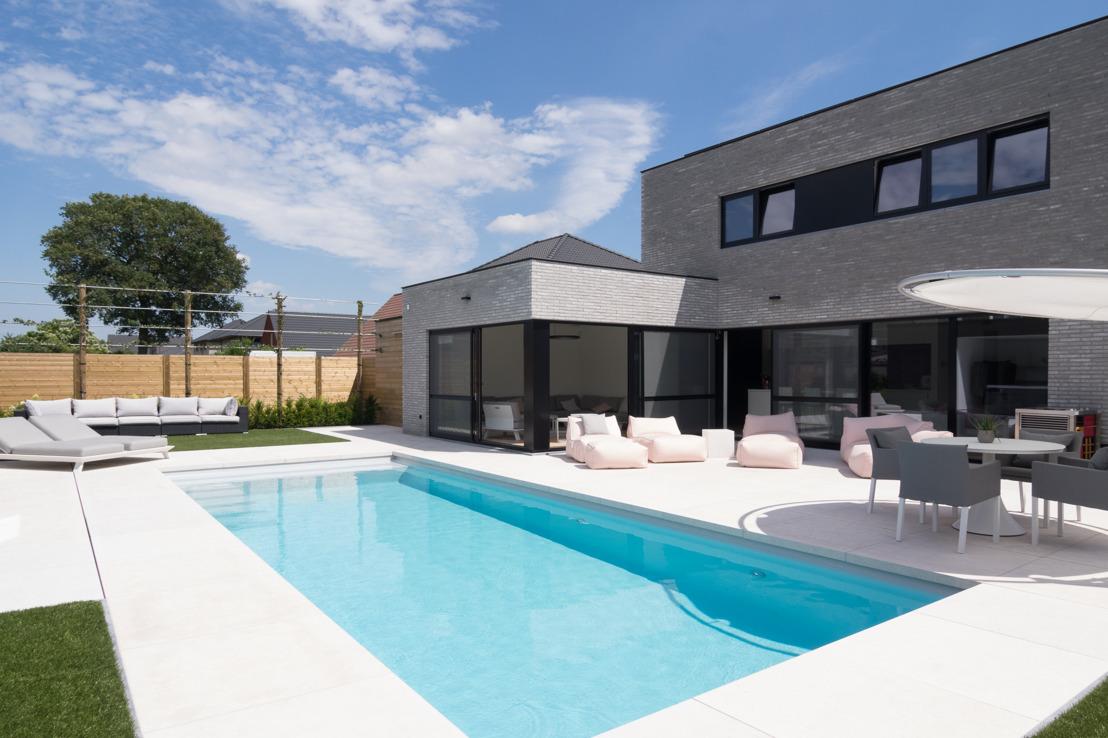 Choisissez la bonne piscine pour des staycations parfaites