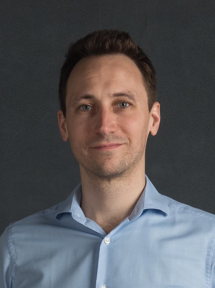 Mikael Leinonen, CEO and co-founder, MyGamez Ltd