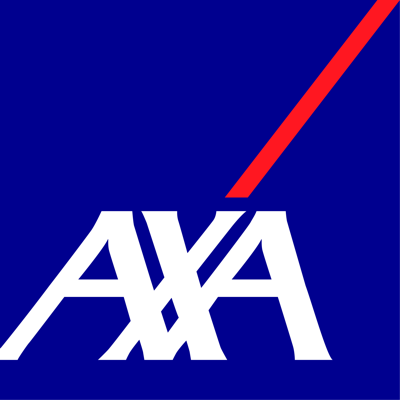 AXA Bank press room Logo