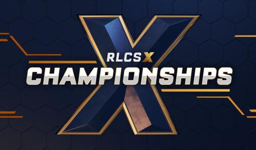 Presentamos la RLCS X Championships
