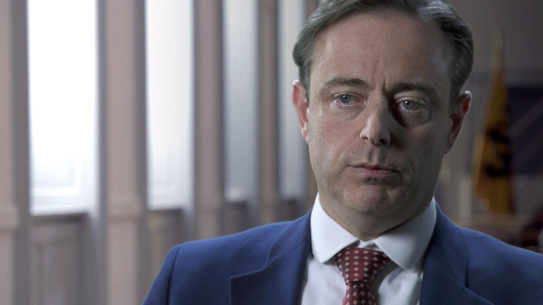 Bart De Wever - (c) VRT