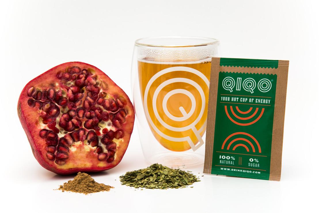 QIQO, la boisson énergisante chaude et naturelle, lève 300 000 €