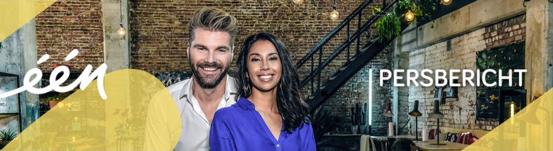Nieuw seizoen Over eten: Kobe Ilsen en Danira Boukhriss bijten zich vast in thema's als veganisme, voedselverspilling en de Belgische frietjes