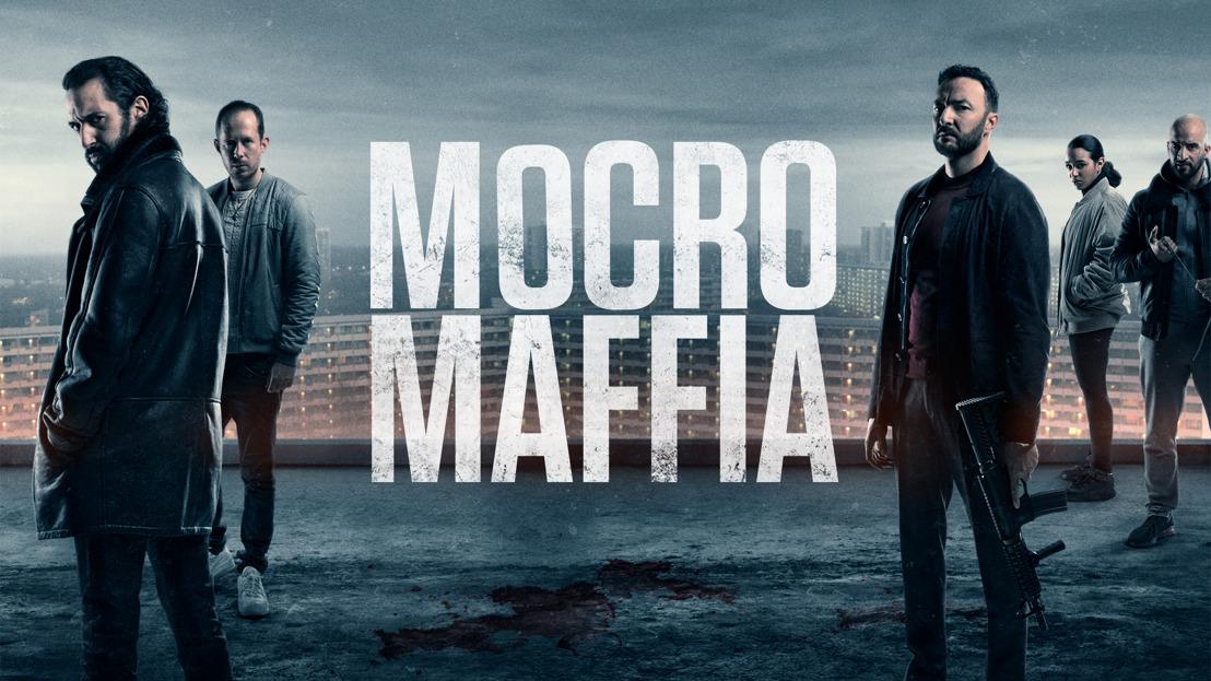 Seizoen 3 van 'Mocro Maffia' komt vanaf 1 juli 2021 naar Streamz