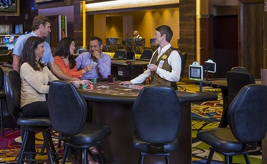 Monarch Casino Resort Spa is the perfect place to spend part of your long holiday weekend