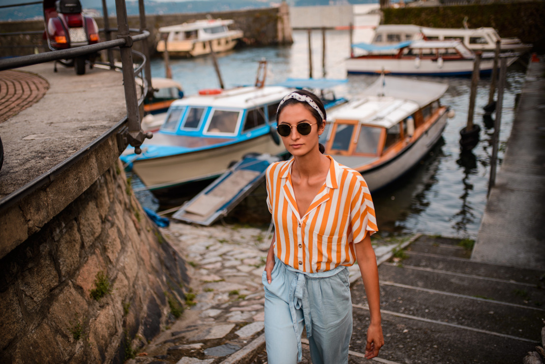 Tendencias de moda y belleza de verano 2018 en Pinterest