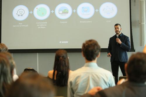 Waze anuncia as novidades para publicidade em 2019