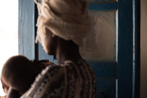 Conflict leaving scores of sexual violence survivors behind in eastern DRC