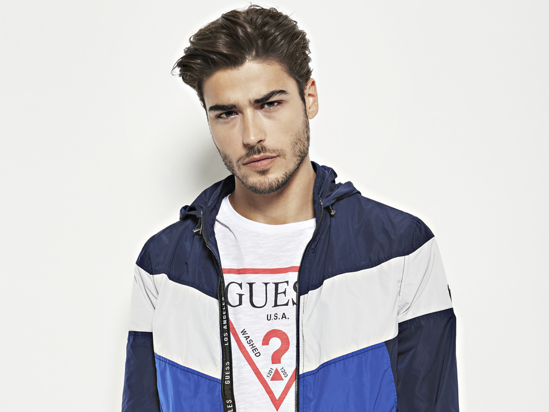Guess Men SS18: Top unique gifts for dad!