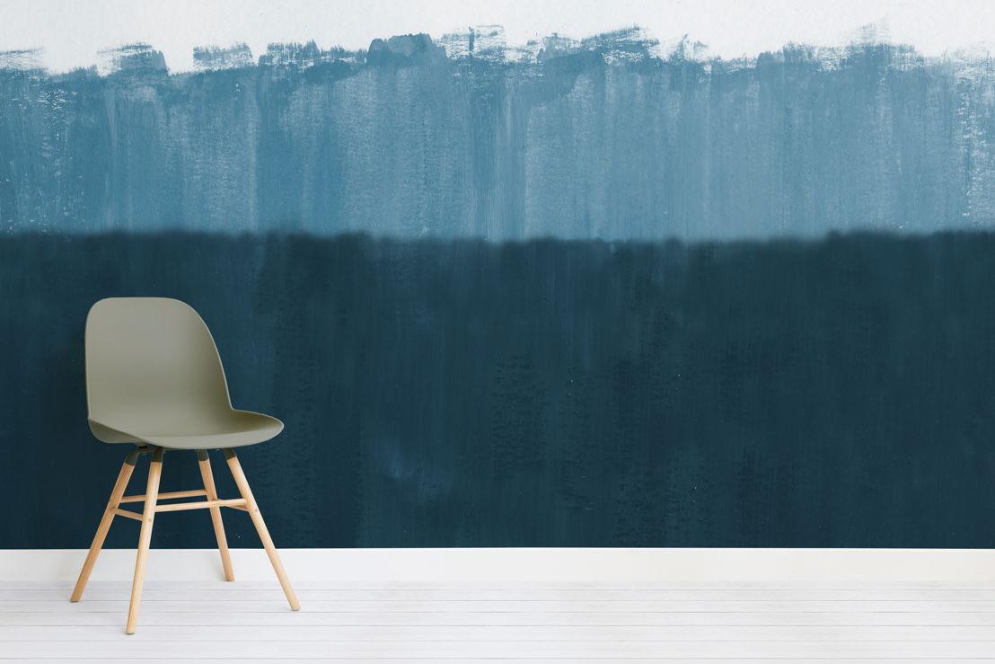 Horizon Blue | Chair