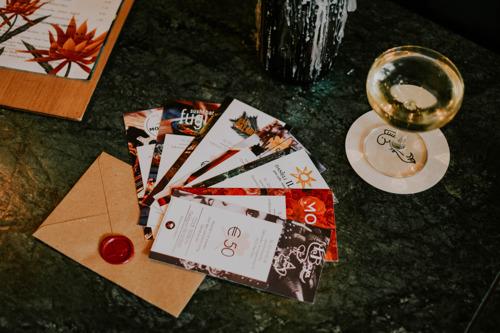 Nog last minute op zoek naar cadeaus? Probeer dit golden ticket naar 130 unieke restaurants