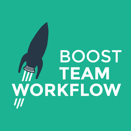 Presentation: how to boost your PR team workflow