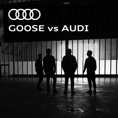 Preview: Prophets maakt ronkende elektrorock voor Audi