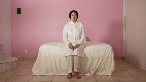 JAP propose une conférence d'Adrien Lucca et un film sur Marina Abramovic