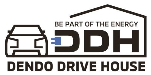 Mitsubishi Dendo Drive House :