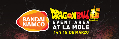Bandai presentará en México 'Dragon Ball Experience', un evento interactivo único para celebrar a Dragon Ball